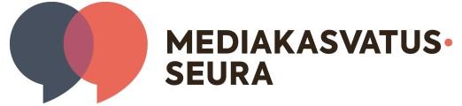 Mediakasvatusseuran logo