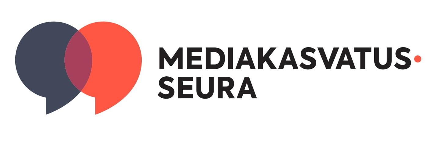 Mediakasvatusseuran uusi logo!